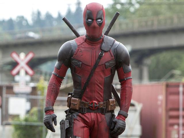 У Райана Рейнольдса есть краткое обновление на Deadpool 3