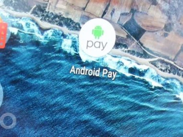 Google hy vọng các tính năng miễn phí sẽ thuyết phục bạn sử dụng Android Pay