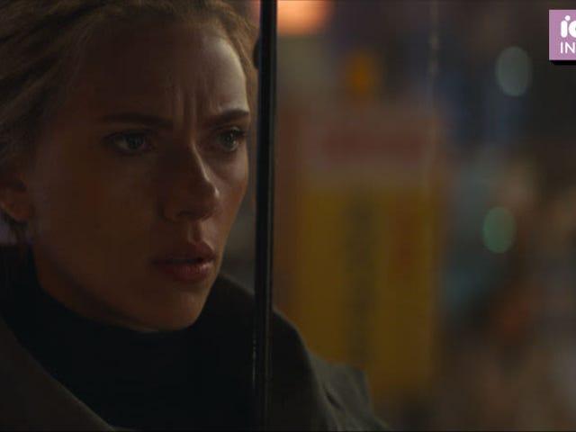 Kevin Feige insinúa cómo una precuela de Black Widow podría revelar más secretos del MCU