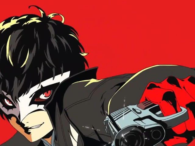 Atlus Files Copyright Strike Against PS3 Emulator That Advertised Persona 5