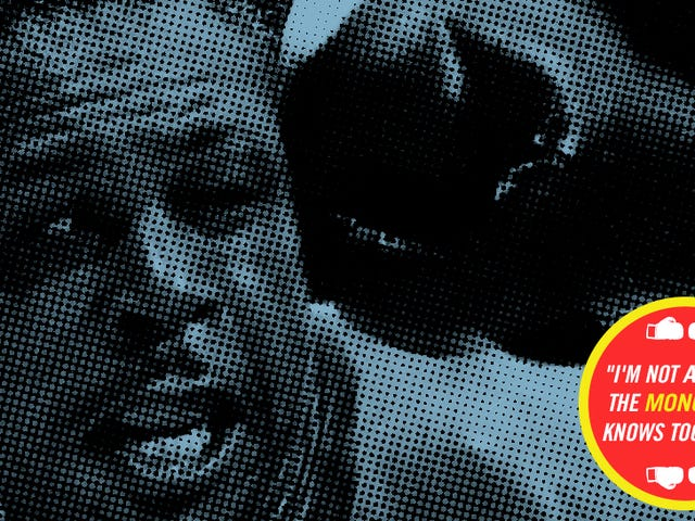 How Archie Moore Fought Forever And Became Boxing's Folk Hero