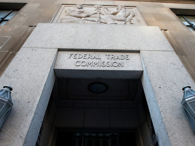 FTC's New Head of Consumer Protection is a Major Corporate Shill