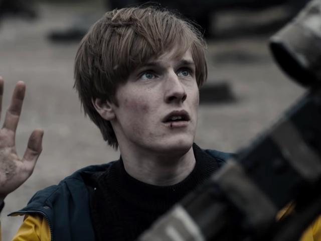 The Apocalypse Is Here dalam Teaser Pertama untuk Musim 2 dari Netflix's Dark
