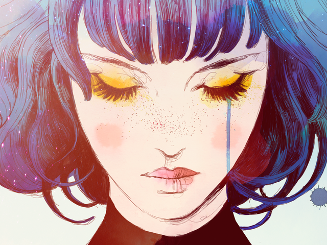Gris Looks Beautiful