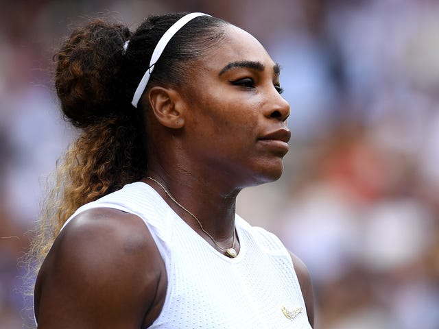 Amid Suggestions That She 'Focus on Tennis,' Serena Williams Says She'll Fight for Equality to the Grave