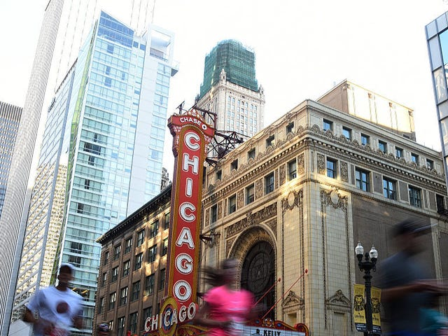 Petition Asks Theaters Not to Invite Chicago Critic to Shows Due to Racist Reviews