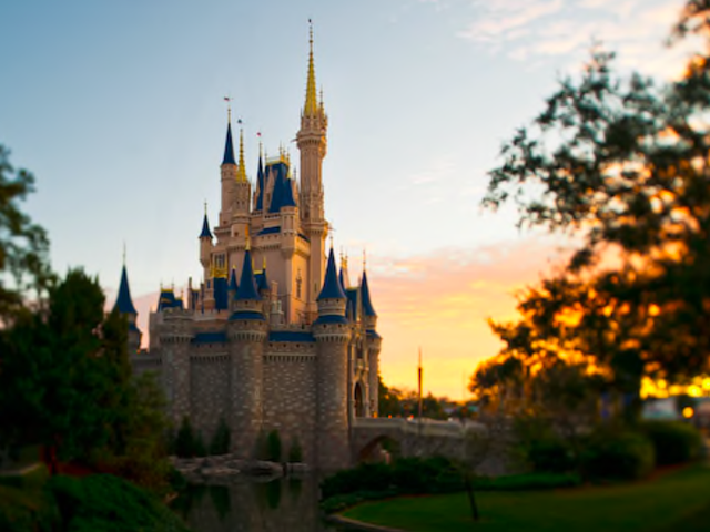 Walt Disney World's Union Won the Fight to Raise Their Minimum Wage to $15