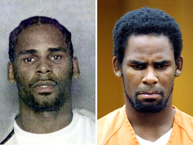 Why You Can Expect Silence from These Legends When it Comes to R. Kelly's History of Abuse