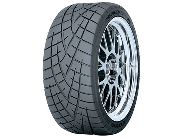 Autocross Oppos, What Tires Do You Like?