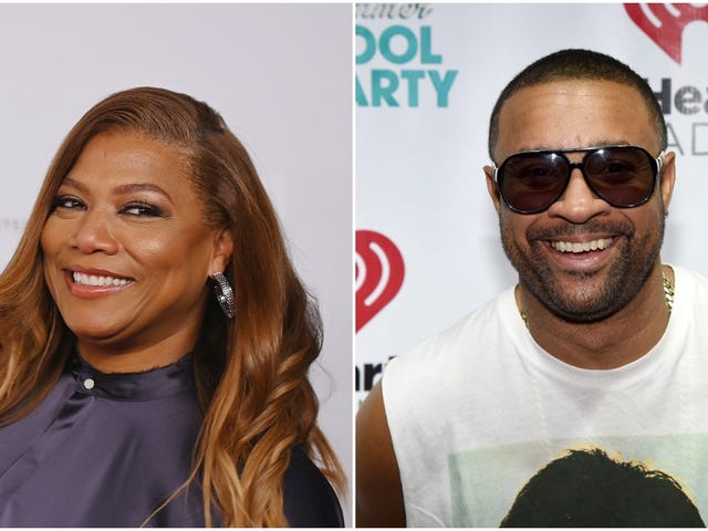 Queen Latifah, Shaggy to navigate live-action and animation in ABC's The Little Mermaid musical
