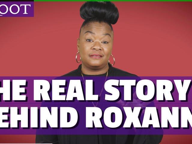 Se: Roxanne Shanté förklarar hur hon skapade Hip-Hop Diss-poster