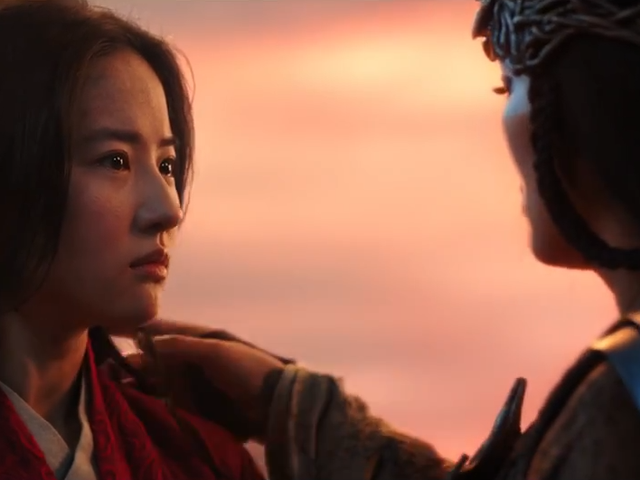 Report: Mulan Press Coverage Is Being Blocked by the Chinese Government