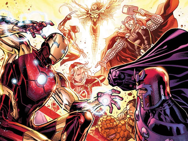 Disney no se rinde y sube la puja para comprar FOX y hacerse con todos los personajes del universo Marvel