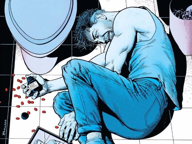 The One Comic Book That Wrecks Me