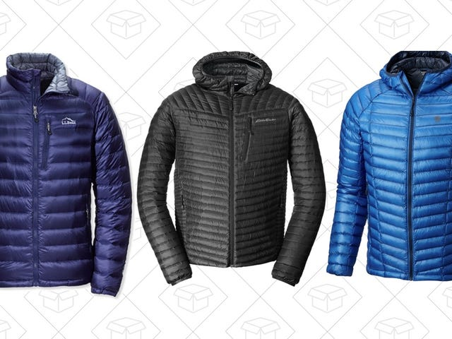 These Are the Best Puffy Jackets, According to You