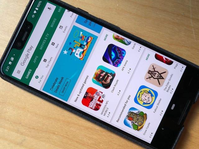 Google Play Pass eller Apple Arcade: Hvilken app-abonnementstjeneste er bedre?