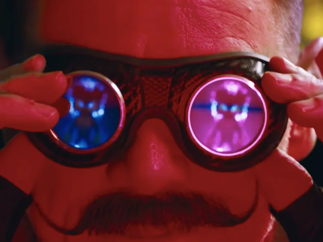 Sonic the Hedgehog Had the Best Domestic Opening of Any Video Game Movie Ever