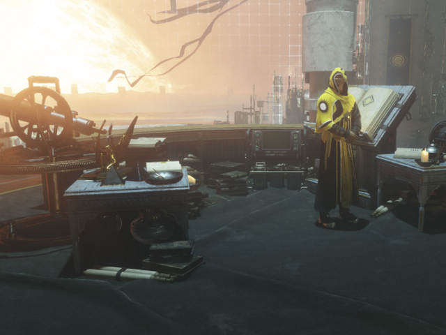 'We've Made Some Mistakes': Bungie Backtracks On Locked Destiny 2 Content