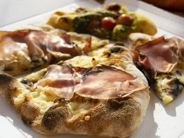 Pizza Expo declares world's best Roman pizza is from a Texas food truck