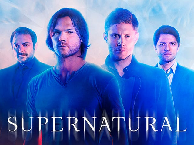 "Supernatural S11E20 : ""Don't Call Me Shurley"" Spoilerific Reaction Thread"
