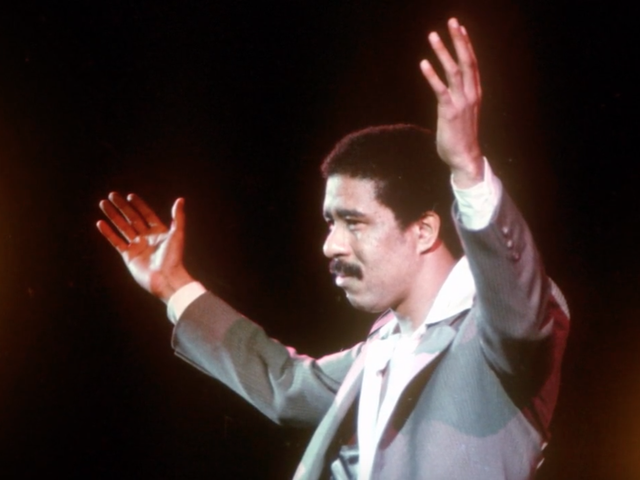 First-Look: The Last Days of Richard Pryor Documentary to Include Never-Before-Seen Interviews With Legendary Comedian