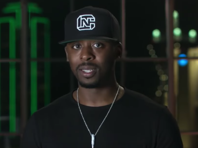 Why Can't Getting a Gun Be Like Getting a Driver's License? A Conversation With NRA TV's Colion Noir
