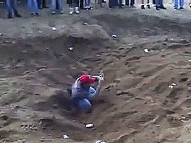 見よ:地球上のダンベストスポーツファン