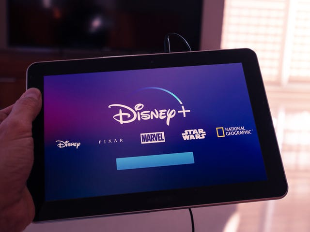 Disney+ Might Not Work on Your Device