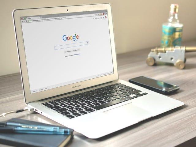Forhåndsvisning af dine Google-søgeresultater ved hjælp af denne browserudvidelse