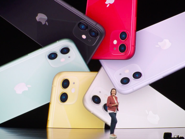 The Cheapest iPhone 11 Might Be Apple's Best Smartphone Deal