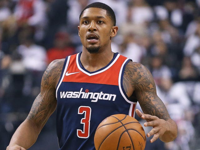 Bradley Beal Says Scott Brooks Apologized To Him For His Role In Beal's Dreadful Playoffs
