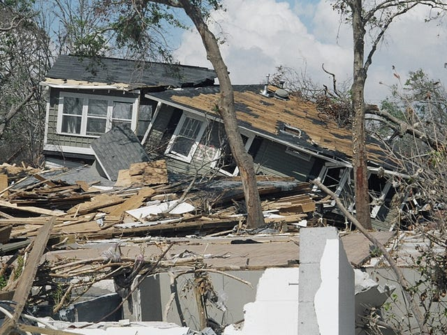 Det har varit 11 år sedan orkanen Katrina Ravaged New Orleans