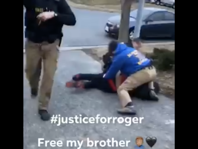 Delaware Police Officer Caught on Video Repeatedly Punching Black Teen in the Face During Drug Arrest