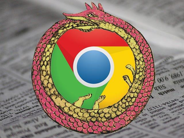 "<i>New York Times</i> виправляє помилки після того, як редактор не вимкне розширення браузера ""Millennials to Snake People"""