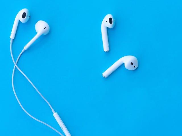 如何让iOS 13告诉您耳机是否太大声