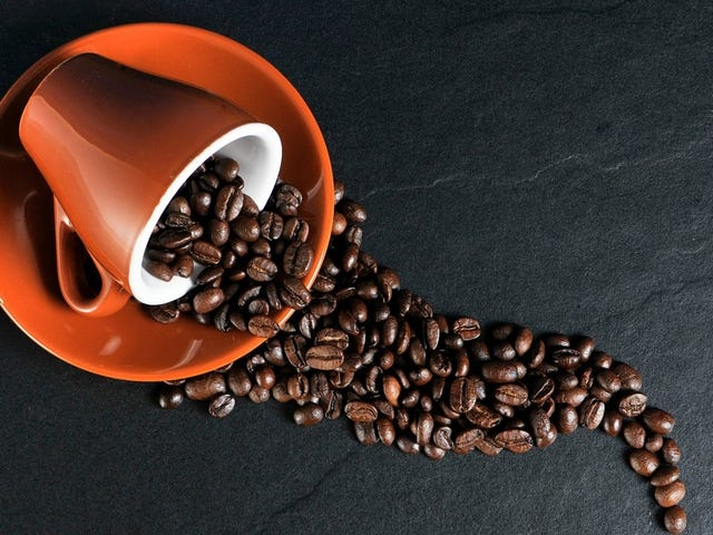 Don't Tell People Coffee Causes Cancer, FDA Warns California