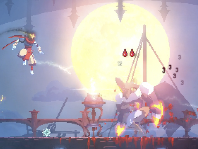 Tips For Playing Dead Cells