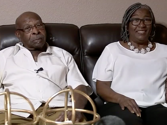 Texas Couple Goes to Visit Vacation Home, Only to Discover the Whole House Has Been Stolen