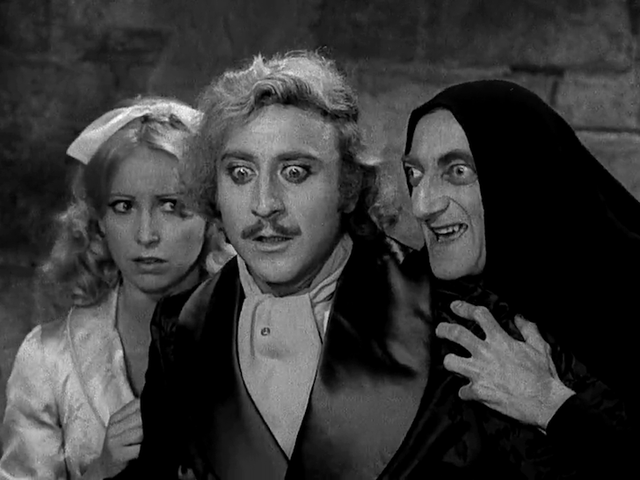 Gene Wilder Was the World's Most Gracious and Grim Comedic Actor