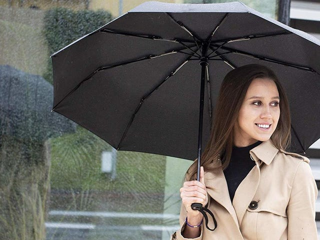 Save On Our Readers' Favorite Umbrella-ella-ella on Prime Day-ay-ay
