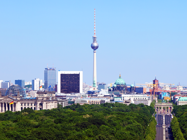 Tell Us Your Berlin Tips