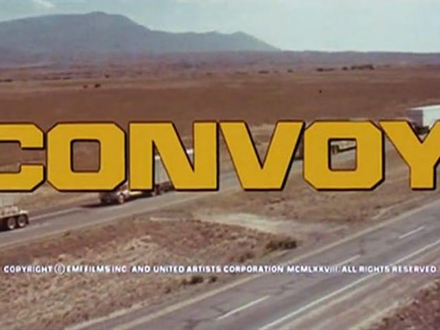 Konvoi (1978)