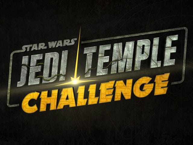 Ahmed Best Is Hosting a Star Wars Game Show on Disney+