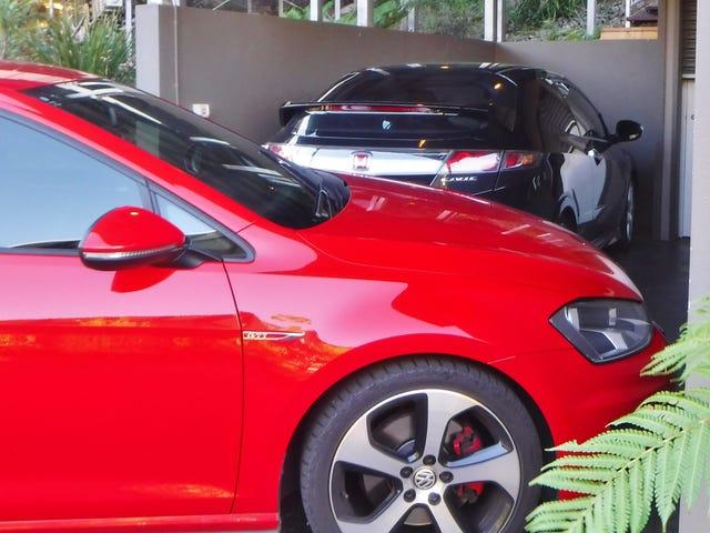 Mooie twee-auto garage keuzes