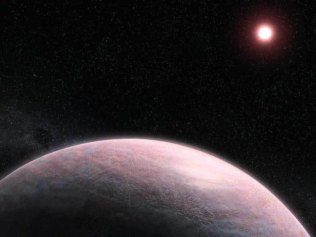 Các nhà thiên văn học có một cách mới để phát hiện ra những thế giới giống như trái đất với khí quyển