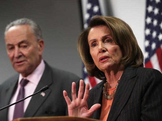 Parti Demokratik Bukan Rakan Kami