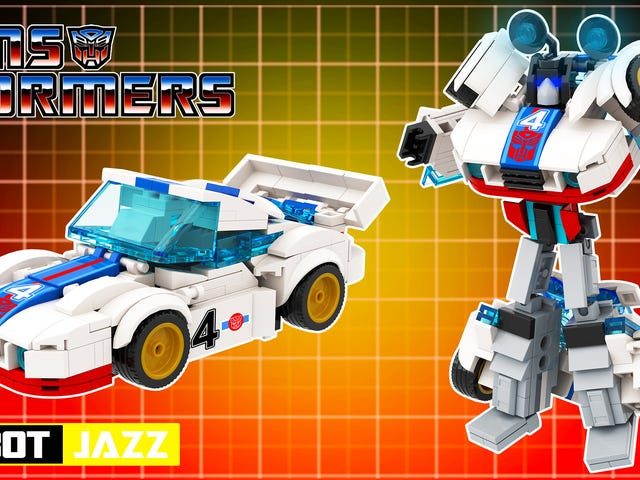 Let Us Dream Of LEGO Transformers
