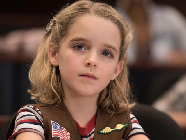 The New Ghostbusters Casts a YoungCaptain Marvel Actressas Its New Lead