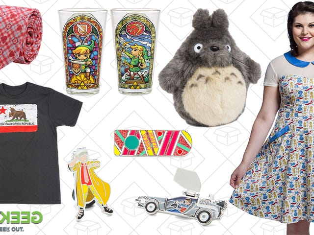 Celebrate Microsoft Windows' Anniversary with This ThinkGeek Sale