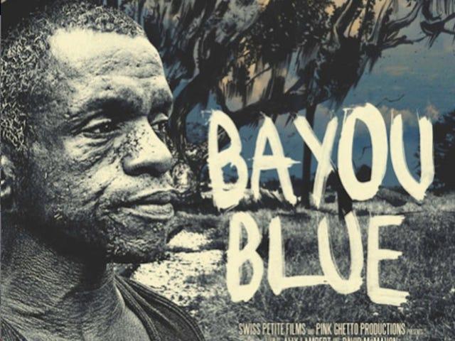 Documentary: Bayou Blue